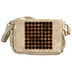 Philippine Island Girl Messenger Bag