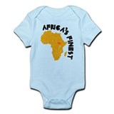 South Sudan Africa's finest Onesie