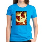 Spirit on Fire Tee