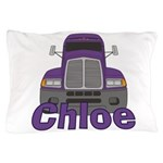 Trucker Chloe Pillow Case