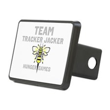 Tracker jacker Hitch Cover