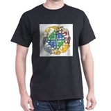 Cute Celtic artwork T-Shirt
