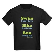 Unique Run bike swim T