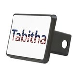 Tabitha Stars and Stripes Hitch Cover