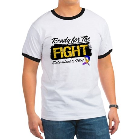 Ready Fight Bladder Cancer Ringer T