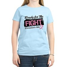 Ready Fight Breast Cancer T-Shirt