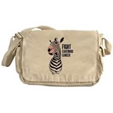 Cute Skin cancer Messenger Bag