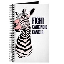 Flushing Zebra - Fight Carcinoid Cancer Journal