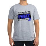 Ready Fight Colon Cancer T