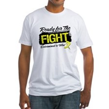 Ready Fight Ewing Sarcoma Shirt