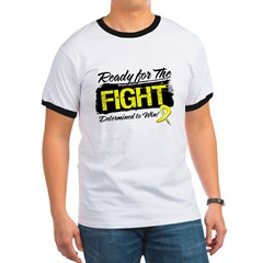 Ready Fight Ewing Sarcoma Ringer T
