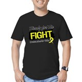 Ready Fight Ewing Sarcoma T