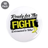 "Ready Fight Ewing Sarcoma 3.5"" Button (10 pack)"