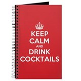 K C Drink Cocktails Journal