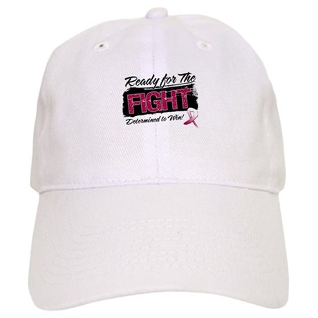 Ready Fight Head Neck Cancer Cap