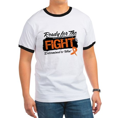 Ready Fight Kidney Cancer Ringer T