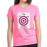 Yeah, I Shoot Like a Girl Tee