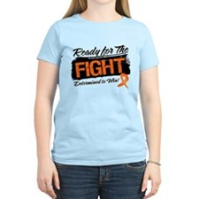 Ready Fight Leukemia T-Shirt