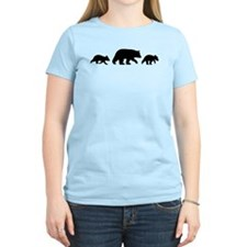 Black Bears T-Shirt