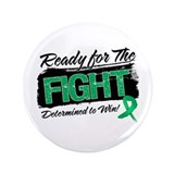 Ready Fight Liver Cancer 3.5&quot; Button (100 pack)