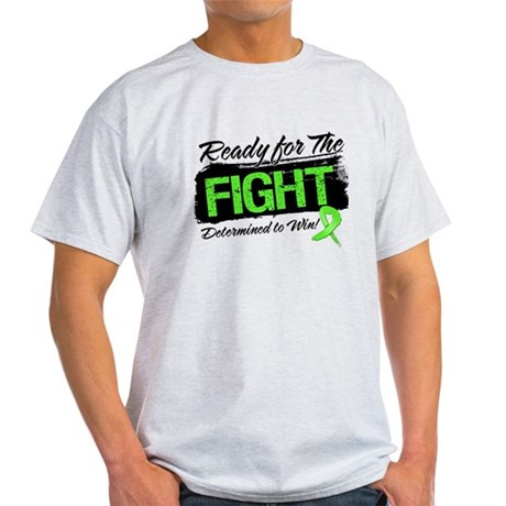 Ready Fight Lymphoma Light T-Shirt