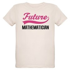 Future Mathematician T-Shirt