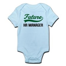 Future HR Manager Infant Bodysuit