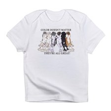 N Pet All Great Infant T-Shirt