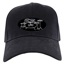 Unique Drummers Baseball Hat