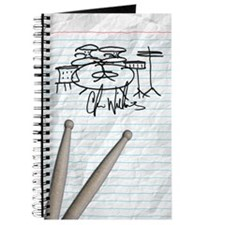 Drum Journal