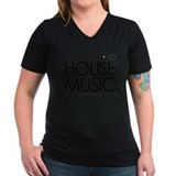 Unique House music Shirt