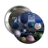 "Inner Space 2.25"" Button (10 pack)"