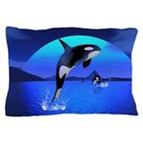 Orca 1 Pillow Case