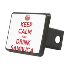 K C Drink Sambuca Hitch Cover