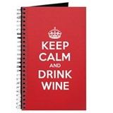 K C Drink Wine Journal