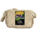 SydneyLanierCottage.png Messenger Bag