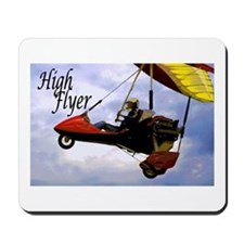 High Flyer Mousepad