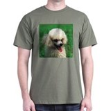 Cute Poodle T-Shirt