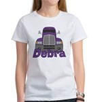 Trucker Debra Women's T-Shirt