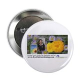 "Eye on Gardening Host Logo 2.25"" Button (10 pack)"