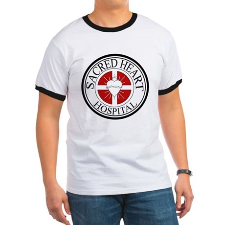 Sacred Heart Hospital Ringer T