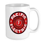 Pacific Electric Large Mug