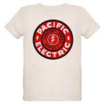 Pacific Electric Organic Kids T-Shirt