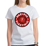 Pacific Electric Women's T-Shirt