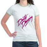 Dirty Dancing Jr. Ringer T-Shirt