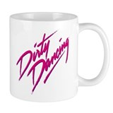Dirty Dancing Small Mug