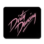 Dirty Dancing Mousepad