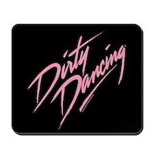 Dirty Dancing Mousepad