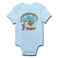 Caloosa Sports Shooters Inc. Infant Bodysuit