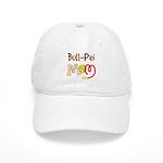 Bull-Pei Dog Mom Cap